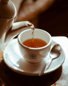 Srí Lanka fogyókúrás tea)
